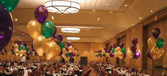 Balloons & Decor