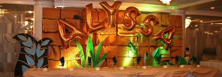 How Unique Party Supplies and Props Can Make Your Event One to Remember