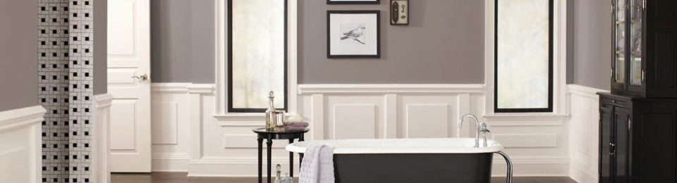 "Sherwin-Williams 'Poised Taupe' Is The 2017 Color of the Year – ""It's like gray and brown had a baby."""